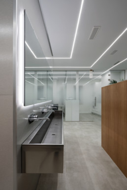 diseño clinica dental