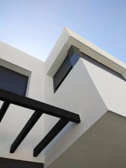 proyecto casa moderna en daganzo