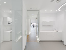 proyectos centros sanitarios alem arquitectura