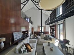 proyecto casa en la sierra alem arquitectura