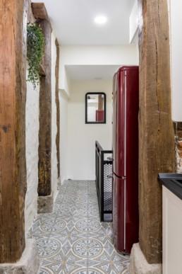 reforma integral apartamento madrid